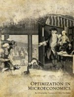 """Optimization in microeconomics"" by Chris Curran and Skip Garibaldi"